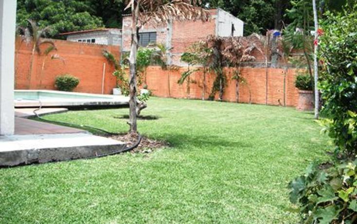 Foto de casa en venta en  , ampliación plan de ayala, cuautla, morelos, 1315773 No. 11