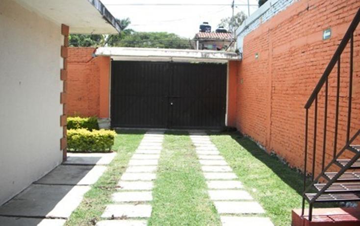 Foto de casa en venta en  , ampliación plan de ayala, cuautla, morelos, 1315773 No. 16