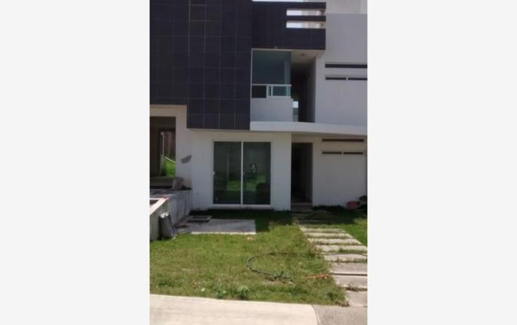 Foto de casa en venta en  , ampliación plan de ayala, cuautla, morelos, 1537418 No. 01