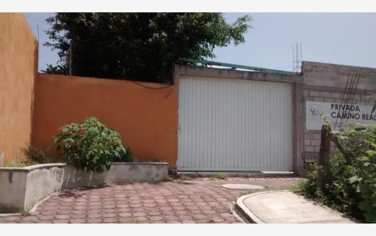 Foto de casa en venta en  , ampliación plan de ayala, cuautla, morelos, 1537418 No. 03
