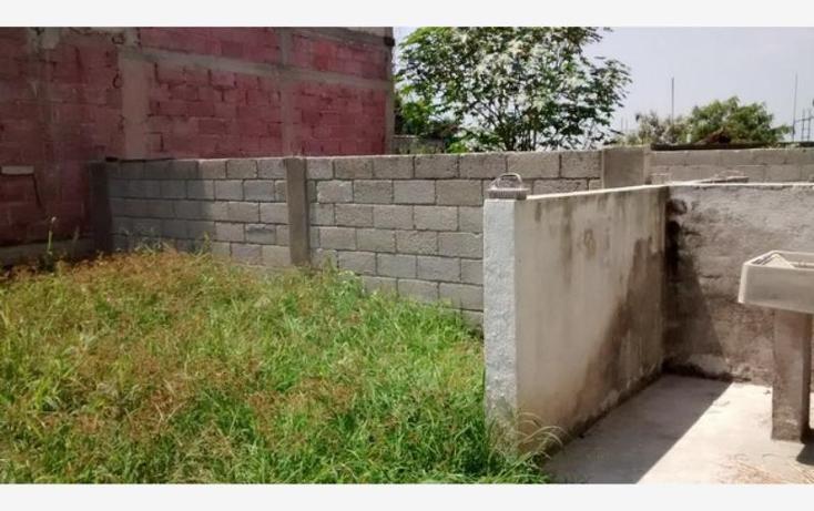 Foto de casa en venta en  , ampliación plan de ayala, cuautla, morelos, 1537418 No. 04