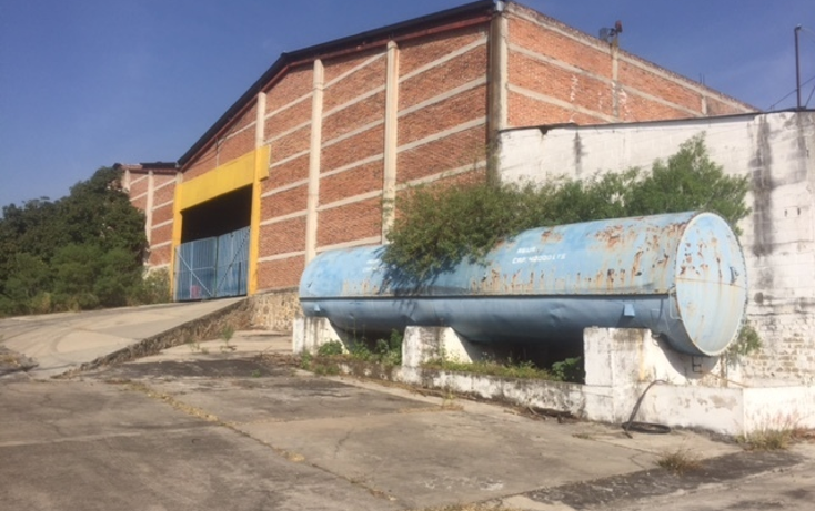 Foto de nave industrial en renta en  , ampliaci?n plan de ayala, cuautla, morelos, 1577513 No. 01