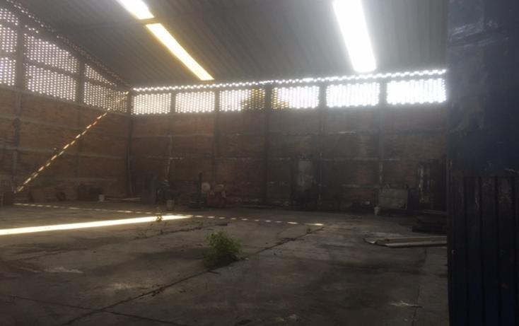 Foto de nave industrial en renta en  , ampliaci?n plan de ayala, cuautla, morelos, 1577513 No. 02