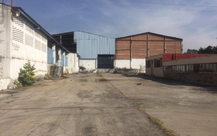 Foto de nave industrial en renta en  , ampliaci?n plan de ayala, cuautla, morelos, 1577513 No. 08