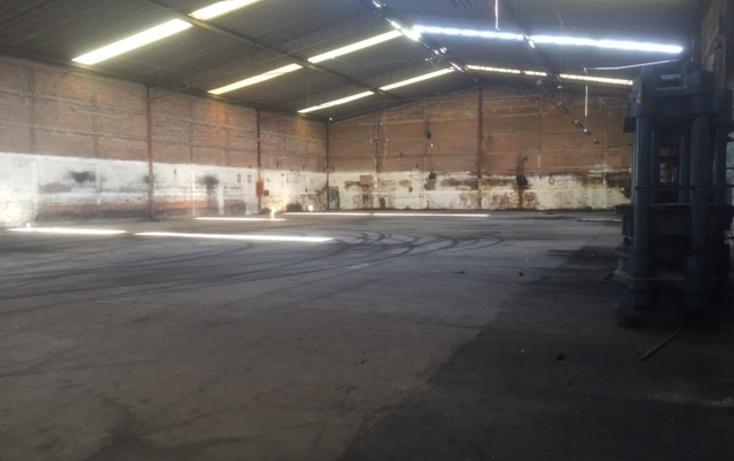 Foto de nave industrial en renta en  , ampliaci?n plan de ayala, cuautla, morelos, 1577513 No. 09