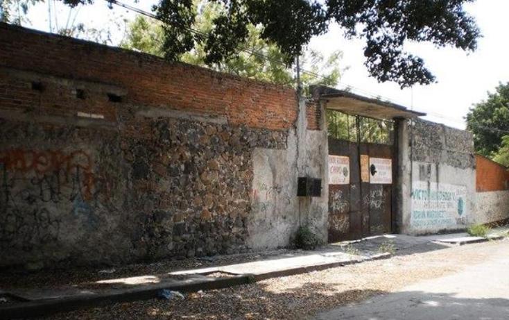 Foto de terreno habitacional en venta en  , ampliación plan de ayala, cuautla, morelos, 1782600 No. 01
