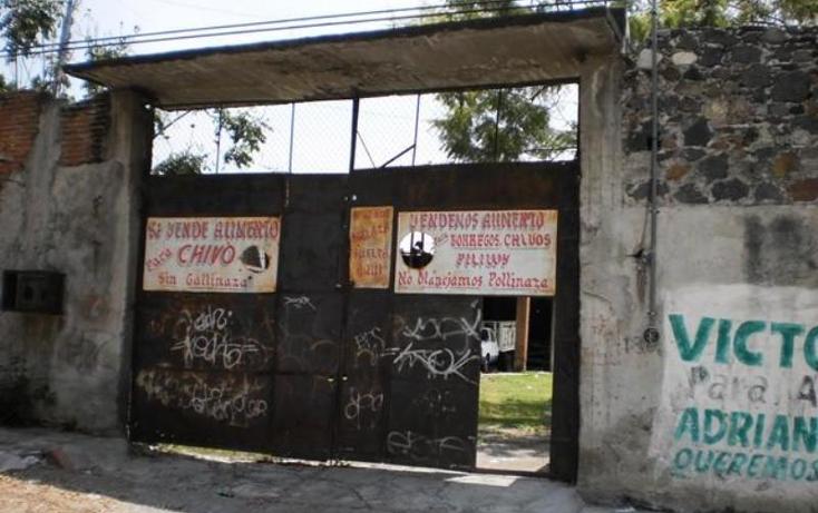 Foto de terreno habitacional en venta en  , ampliaci?n plan de ayala, cuautla, morelos, 1782600 No. 02