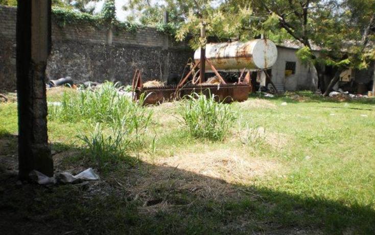 Foto de terreno habitacional en venta en  , ampliación plan de ayala, cuautla, morelos, 1782600 No. 04