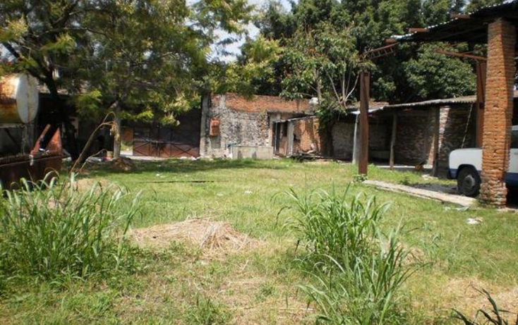 Foto de terreno habitacional en venta en  , ampliaci?n plan de ayala, cuautla, morelos, 1782600 No. 05