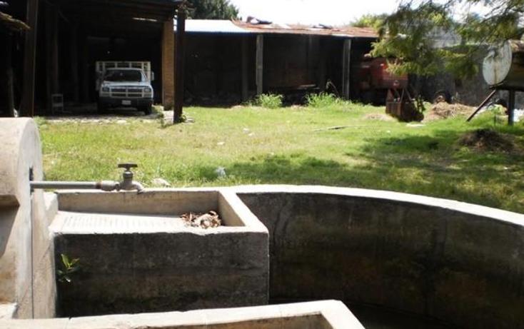 Foto de terreno habitacional en venta en  , ampliaci?n plan de ayala, cuautla, morelos, 1782600 No. 07