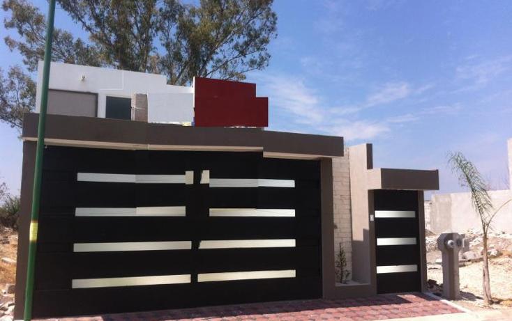 Foto de casa en venta en  , ampliación plan de ayala, cuautla, morelos, 739919 No. 01