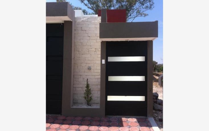 Foto de casa en venta en  , ampliación plan de ayala, cuautla, morelos, 739919 No. 02