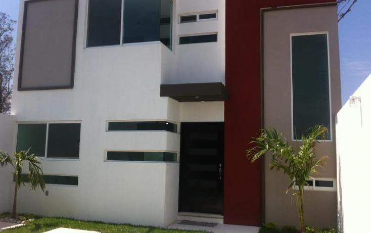 Foto de casa en venta en  , ampliación plan de ayala, cuautla, morelos, 739919 No. 03