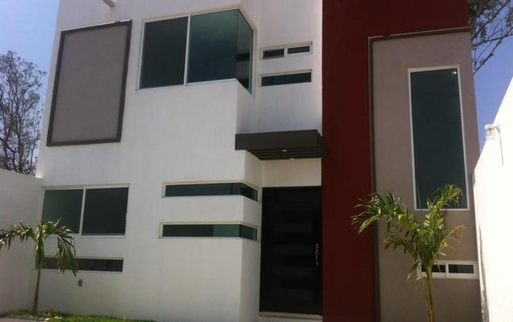 Foto de casa en venta en  , ampliación plan de ayala, cuautla, morelos, 739919 No. 04