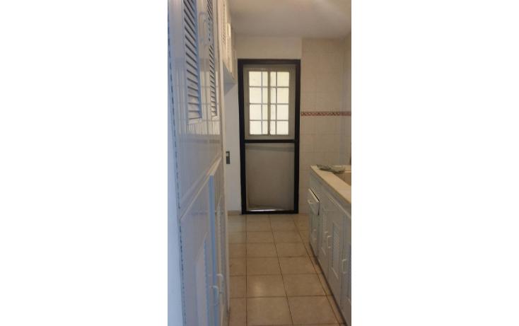 Foto de casa en renta en  , ampliaci?n plan de ayala (villas del sol), m?rida, yucat?n, 1416737 No. 04