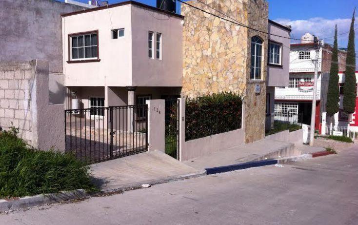 Foto de casa en renta en, ampliación pomarrosa, tuxtla gutiérrez, chiapas, 1938633 no 02