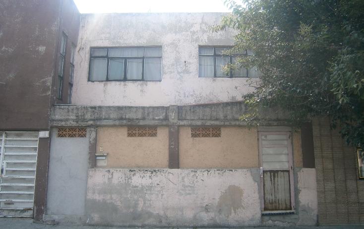 Foto de casa en venta en  , ampliación progreso nacional, gustavo a. madero, distrito federal, 1196491 No. 01