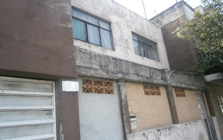 Foto de casa en venta en  , ampliación progreso nacional, gustavo a. madero, distrito federal, 1196491 No. 02