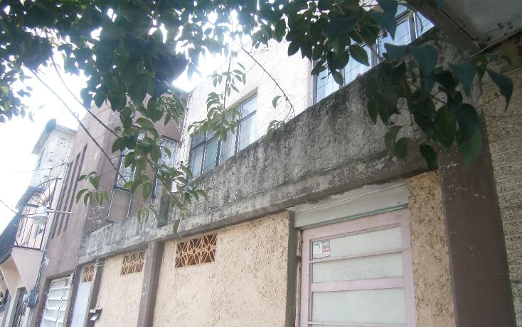 Foto de casa en venta en  , ampliación progreso nacional, gustavo a. madero, distrito federal, 1196491 No. 03