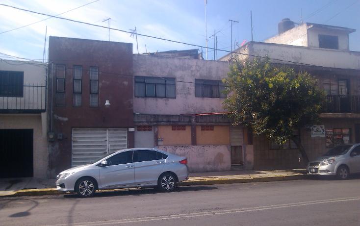 Foto de casa en venta en  , ampliación progreso nacional, gustavo a. madero, distrito federal, 1440021 No. 01