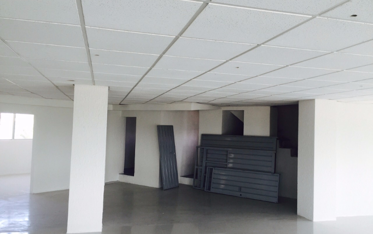 Foto de oficina en renta en  , ampliación progreso nacional, gustavo a. madero, distrito federal, 1717412 No. 04