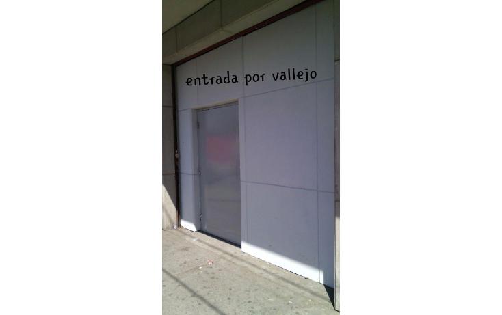 Foto de oficina en renta en  , ampliación progreso nacional, gustavo a. madero, distrito federal, 1717412 No. 05