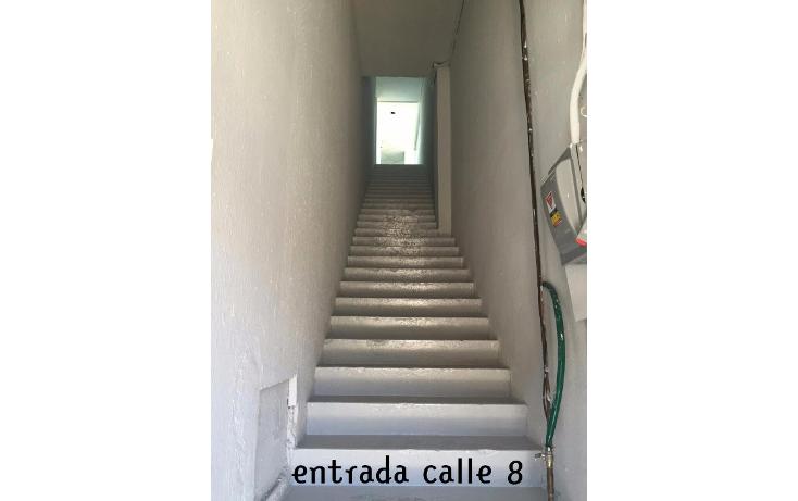 Foto de oficina en renta en  , ampliación progreso nacional, gustavo a. madero, distrito federal, 1717412 No. 06