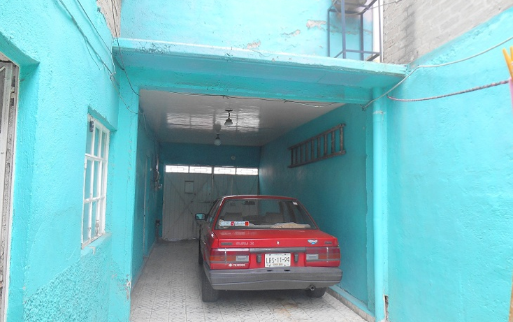 Foto de casa en venta en  , ampliación progreso nacional, gustavo a. madero, distrito federal, 1956310 No. 02