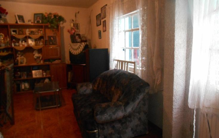 Foto de casa en venta en  , ampliación progreso nacional, gustavo a. madero, distrito federal, 1956310 No. 07