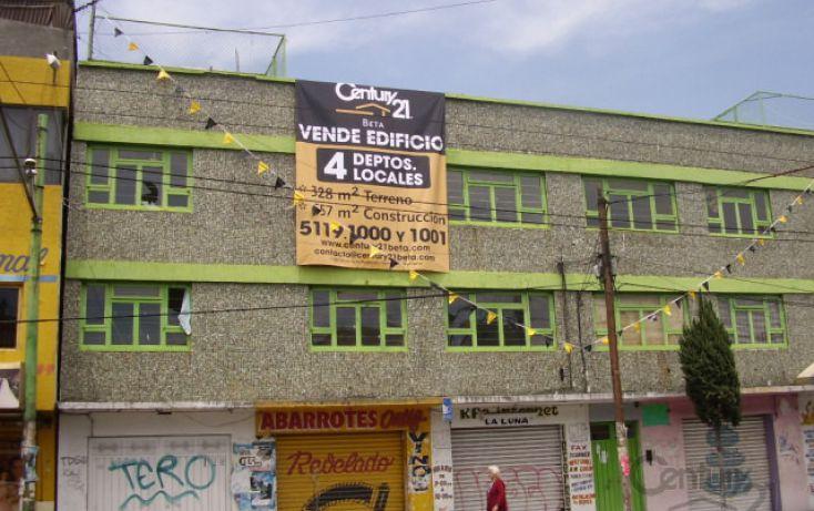 Foto de edificio en venta en, ampliación providencia, gustavo a madero, df, 1816697 no 01