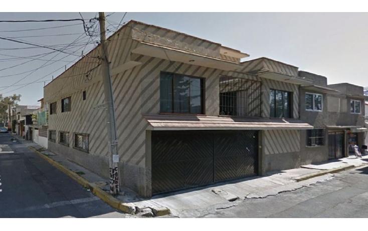 Foto de casa en venta en  , ampliación providencia, gustavo a. madero, distrito federal, 1065351 No. 01