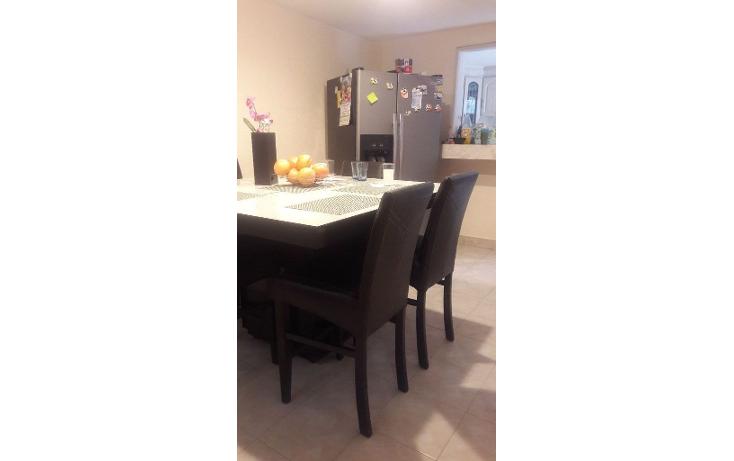 Foto de casa en venta en  , ampliación providencia, gustavo a. madero, distrito federal, 1065351 No. 02