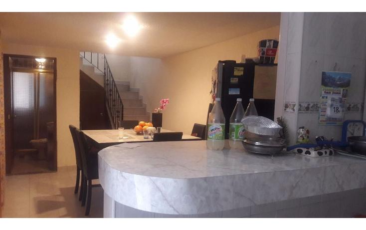 Foto de casa en venta en  , ampliación providencia, gustavo a. madero, distrito federal, 1065351 No. 04