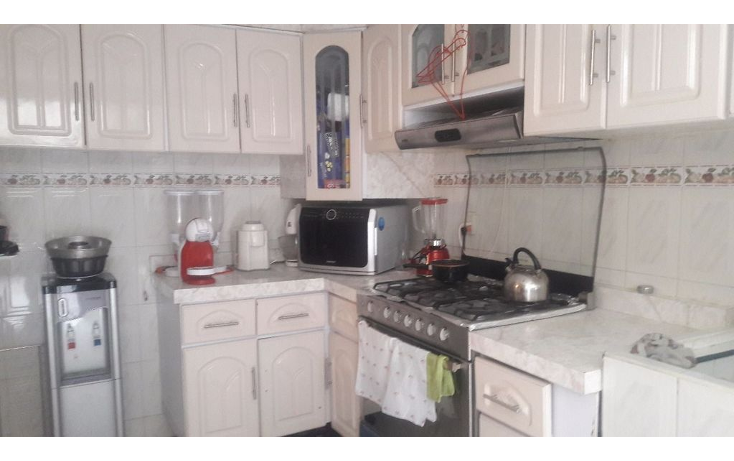 Foto de casa en venta en  , ampliación providencia, gustavo a. madero, distrito federal, 1065351 No. 08