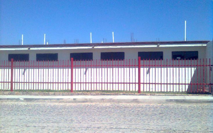 Foto de local en venta en, ampliación rancho banthi, san juan del río, querétaro, 1671564 no 01