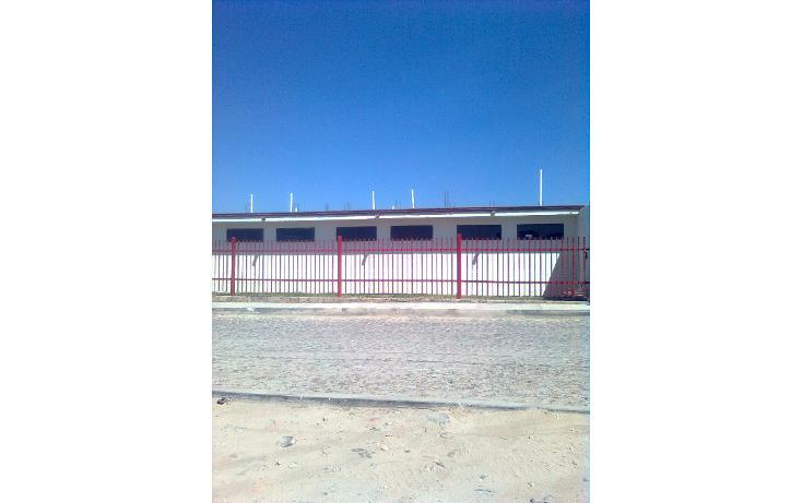 Foto de local en venta en  , ampliación rancho banthi, san juan del río, querétaro, 1671564 No. 01