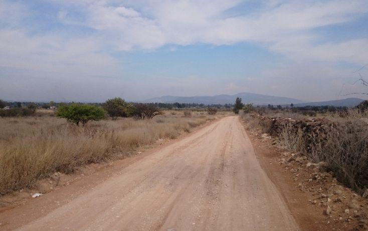 Foto de terreno habitacional en venta en, ampliación rancho banthi, san juan del río, querétaro, 1681112 no 01
