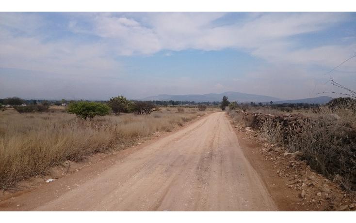 Foto de terreno habitacional en venta en  , ampliaci?n rancho banthi, san juan del r?o, quer?taro, 1681112 No. 01