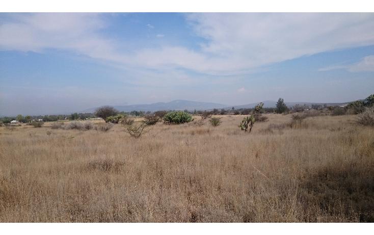 Foto de terreno habitacional en venta en  , ampliaci?n rancho banthi, san juan del r?o, quer?taro, 1681112 No. 02