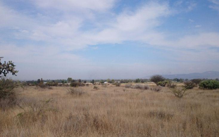 Foto de terreno habitacional en venta en, ampliación rancho banthi, san juan del río, querétaro, 1681112 no 03