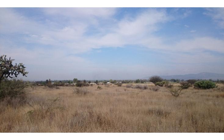 Foto de terreno habitacional en venta en  , ampliaci?n rancho banthi, san juan del r?o, quer?taro, 1681112 No. 03