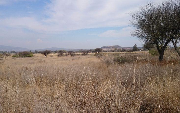 Foto de terreno habitacional en venta en, ampliación rancho banthi, san juan del río, querétaro, 1681112 no 04