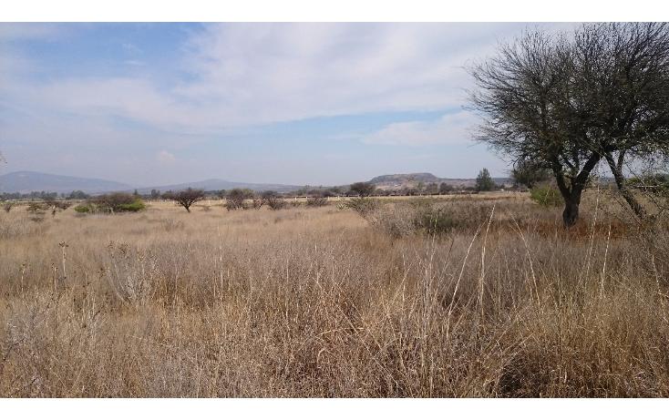 Foto de terreno habitacional en venta en  , ampliaci?n rancho banthi, san juan del r?o, quer?taro, 1681112 No. 04