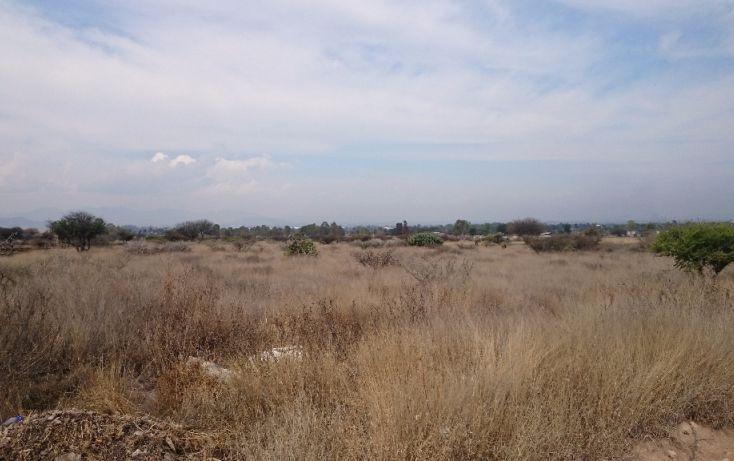 Foto de terreno habitacional en venta en, ampliación rancho banthi, san juan del río, querétaro, 1681112 no 05