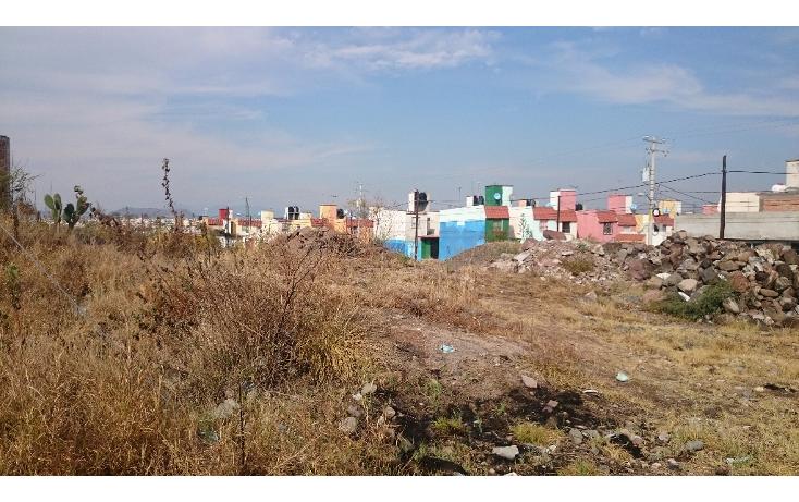 Foto de terreno habitacional en venta en  , ampliación rancho banthi, san juan del río, querétaro, 1681260 No. 03