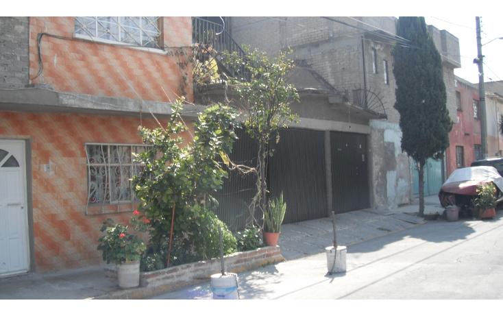 Foto de departamento en venta en  , ampliación romero sección las fuentes, nezahualcóyotl, méxico, 1138377 No. 02