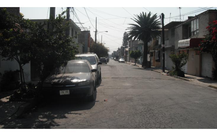 Foto de departamento en venta en  , ampliación romero sección las fuentes, nezahualcóyotl, méxico, 1138377 No. 04
