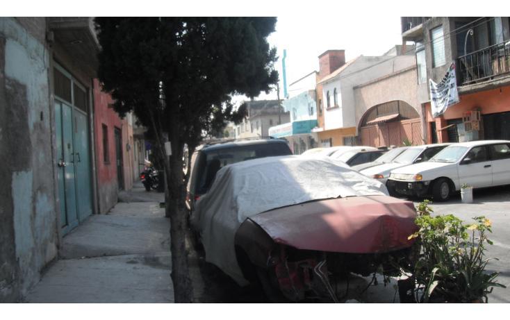 Foto de departamento en venta en  , ampliación romero sección las fuentes, nezahualcóyotl, méxico, 1138377 No. 05