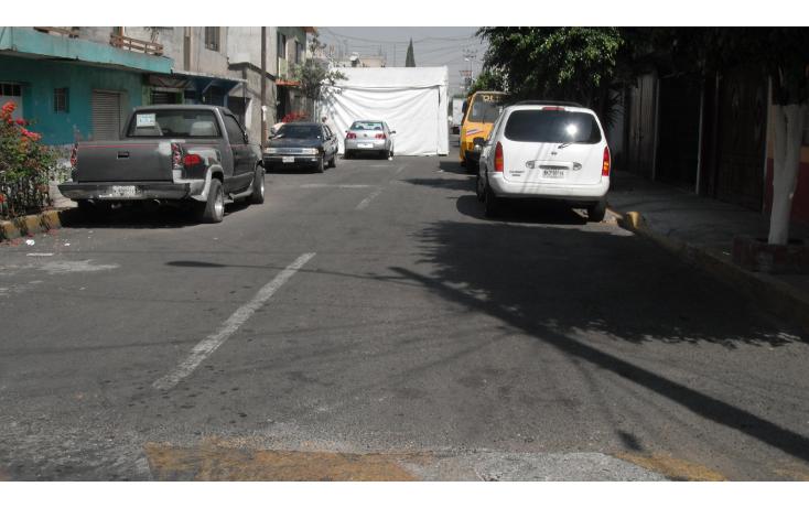 Foto de departamento en venta en  , ampliación romero sección las fuentes, nezahualcóyotl, méxico, 1138377 No. 06