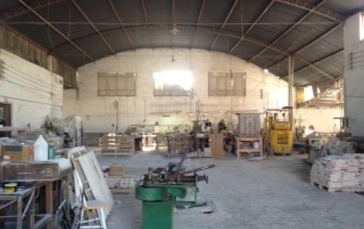 Foto de nave industrial en renta en  , ampliación sacramento, gómez palacio, durango, 1050455 No. 03
